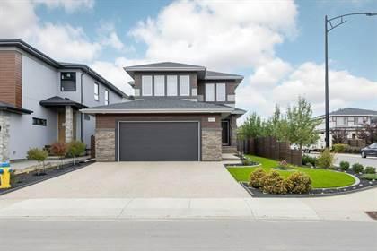 Single Family for sale in 2940 KOSTASH DR SW, Edmonton, Alberta, T6W3J8