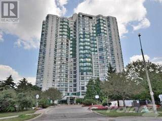 Condo for sale in -4470 TUCANA CRT 1605, Mississauga, Ontario