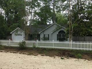 Single Family for sale in 40 Chinook, Crawfordville, FL, 32327