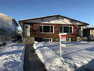 Single Family for sale in 12208 81 ST NW NW, Edmonton, Alberta