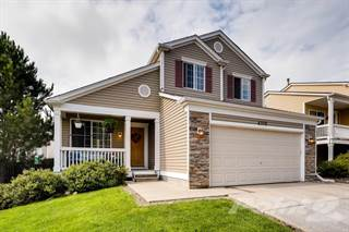 Residential for sale in 6379 Summer Grace street, Colorado Springs, CO, 80923
