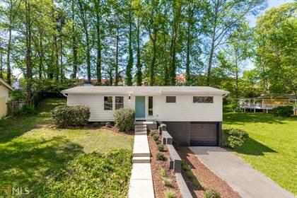 Residential Property for sale in 3464 Raymond Dr, Doraville, GA, 30340