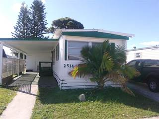 Residential Property for sale in 2514 Amberly Road, Palm Bay, FL, 32905