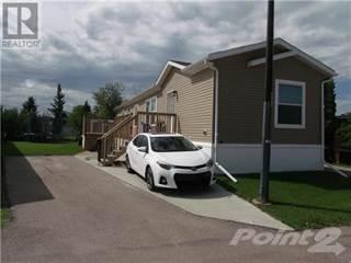 Single Family for sale in 8060  100 Street #122, Grande Prairie, Alberta