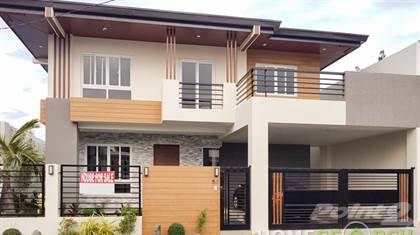 Residential Property for sale in NEW MODERN HOME IN BF HOMES PARANAQUE, Paranaque City, Metro Manila