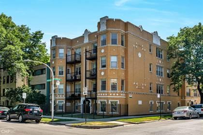 Residential Property for sale in 6056 North WASHTENAW Avenue 1, Chicago, IL, 60659