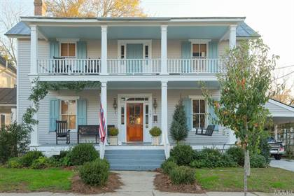 Residential Property for sale in 205 Church Street, Edenton, NC, 27932