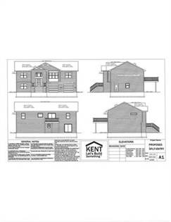 Residential for sale in 0 Waters Edge lane, Cornwall, Prince Edward Island, C0A 1H4