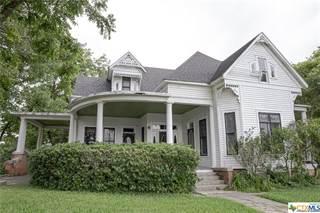 Single Family for sale in 305 S Avenue E, Shiner, TX, 77984