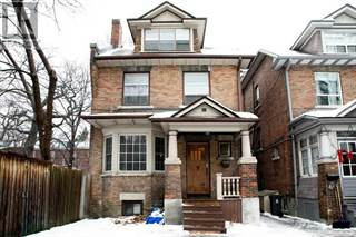 Single Family for sale in 37 RIDLEY GDNS, Toronto, Ontario, M6R2T7