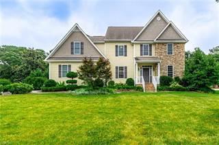 Single Family for sale in 8932 River Crescent, Suffolk, VA, 23433