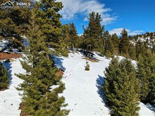 Land for sale in 164 Palmer Trail, Pikes Peak CCD, CO, 80829