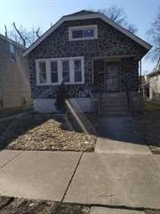 Single Family for sale in 11608 South Lowe Avenue, Chicago, IL, 60628