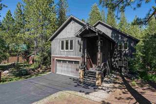 Single Family for sale in 12649 Hillside Drive, Truckee, CA, 96161