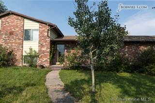 Single Family for sale in 5405 HILLTOP AVE, Cheyenne, WY, 82009