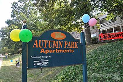 Apartment for rent in Autumn Park, Reading, PA, 19604