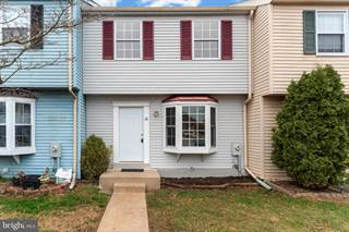Townhouse for sale in 18 DARBYTOWN COURT, Perry Hall, MD, 21236