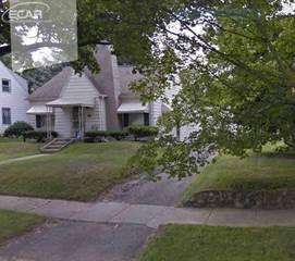 Single Family for sale in 853 Frank, Flint, MI, 48504