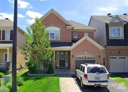 Residential Property for sale in 210 Serra Ridge, Ottawa, Ontario
