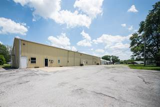 Comm/Ind for sale in 1020 Randolph Street, McLeansboro, IL, 62859