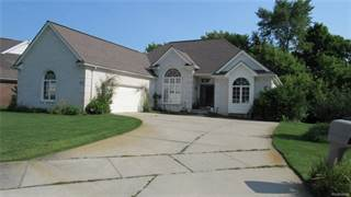 Single Family for rent in 7503 FAIRVIEW Court, Goodrich, MI, 48438