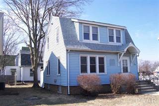 Single Family for sale in 562 N Main Street, Canton, IL, 61520