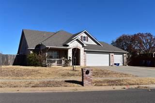 Single Family for sale in 14028 Hay Stack Lane, Oklahoma City, OK, 73170