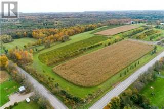 Land for sale in LOT 6-7 CENTRE RD, Hamilton, Ontario