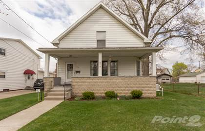 Residential Property for sale in 158 S Detroit, Toledo, OH, 43609