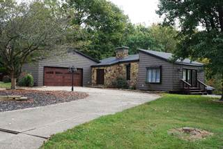 Single Family for sale in 11548 Sugar Creek Avenue, Mount Carmel, IL, 62863