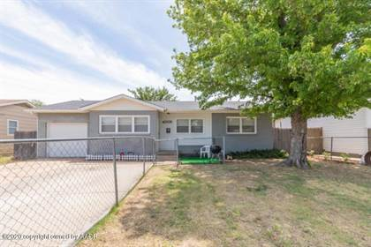 Residential Property for sale in 4008 BEAVER DR, Amarillo, TX, 79107
