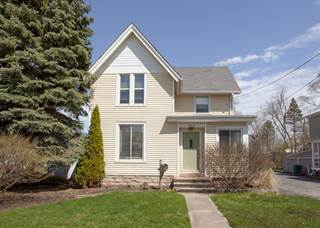 Single Family for sale in 593 West State Street, Sycamore, IL, 60178