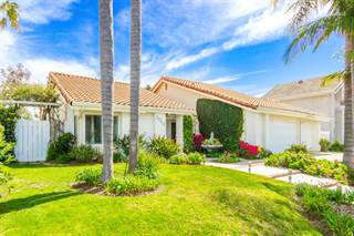 Single Family for sale in 2015 Pintoresco Ct, Carlsbad, CA, 92009