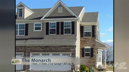 Multifamily for sale in 586 Grey Feather way, Upper Macungie Township, PA, 18104