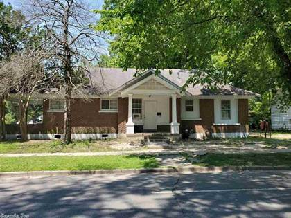 Multifamily for sale in 1810 S Linden Street, Pine Bluff, AR, 71603