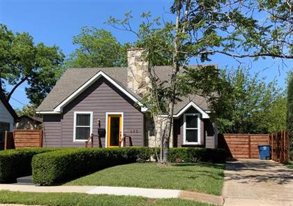 Residential Property for sale in 655 Strong Street, Dallas, TX, 75208