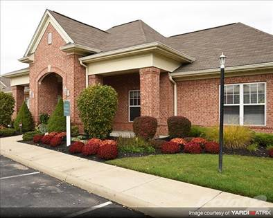 Apartment for rent in The Reserve At Monroe Crossings, Lp, Middletown, OH, 45044