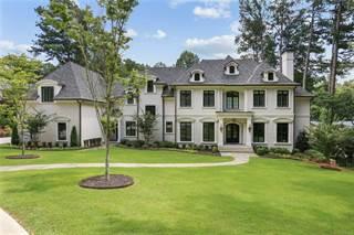 Single Family for sale in 840 Crest Valley Drive, Atlanta, GA, 30327