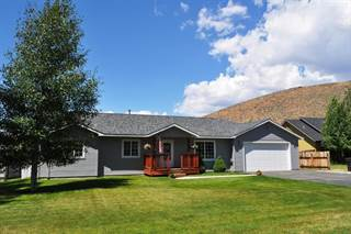Single Family for sale in 231 Sunrise Ranch Rd, Bellevue, ID, 83313