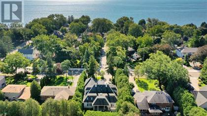 Single Family for sale in 4507 LAKESHORE RD, Burlington, Ontario, L7L1B3