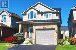Single Family for sale in 1274 NORTH WENIGE DRIVE, London, Ontario, N5X4P8