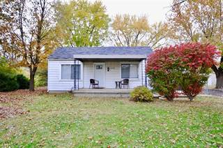 Single Family for sale in 1528 BAILEY Drive, Indianapolis, IN, 46241