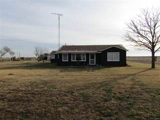 Residential Property for sale in 2855 N CO RD 509, Dimmit, TX, 79027