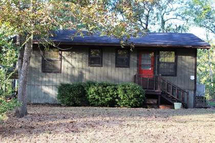 Residential for sale in 448 HALF MOON LAKE, Baxley, GA, 31513