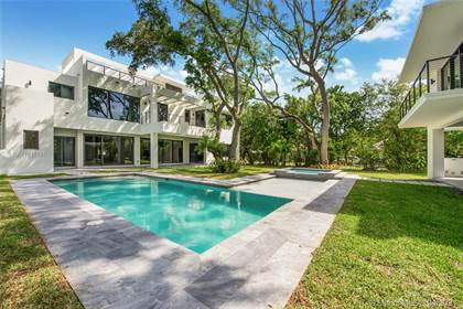 Residential Property for sale in 4860 SW 76th St, Coral Gables, FL, 33143