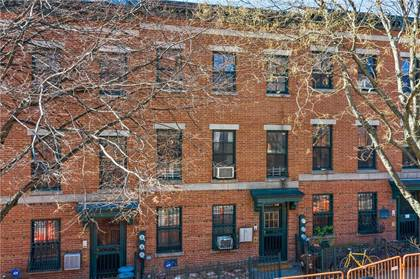 Residential Property for sale in 416 Cumberland Street, Brooklyn, NY, 11238