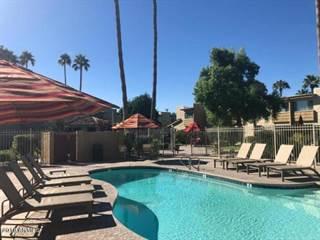 Apartment for sale in 4610 N 68 Street 458, Scottsdale, AZ, 85251