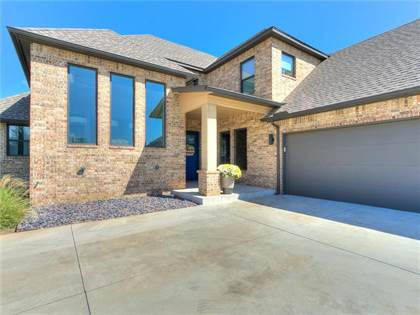 Residential Property for sale in 14419 Ironside Drive, Choctaw, OK, 73020