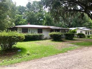 Single Family for sale in 22585 NE 3RD ST, Lawtey, FL, 32058