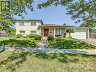 Single Family for sale in 819 MCBRIDE AVE, Mississauga, Ontario